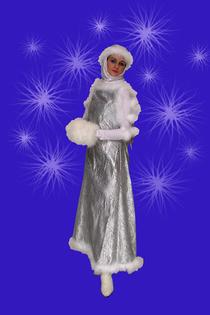 Снегурочка Ярославна