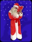 Дед Мороз Плей Бой