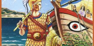 Аргонавты или Золотое Руно