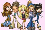 COOL-GIRLS Школа крутых девчонок