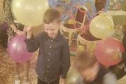 ДЕТИ ШПИОНОВ - Василию 10 лет