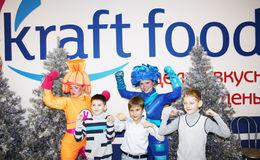 Фиксики в Kraft Foods